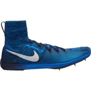 ナイキ Nike メンズ シューズ・靴 陸上 Zoom Victory XC 4 Cross Country Shoes Blue/White|fermart-shoes