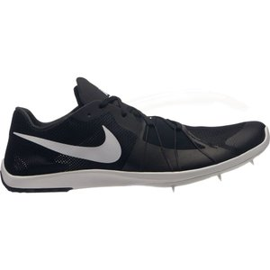 ナイキ Nike メンズ シューズ・靴 陸上 Zoom Forever XC 5 Cross Country Shoes Black/White|fermart-shoes