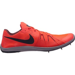 ナイキ Nike メンズ シューズ・靴 陸上 Zoom Forever XC 5 Cross Country Shoes Red/Grey|fermart-shoes