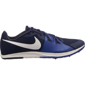 ナイキ Nike レディース シューズ・靴 陸上 Zoom Rival Waffle Cross Country Shoes Navy/White|fermart-shoes