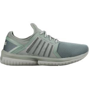 ケースイス メンズ スニーカー シューズ・靴 K-Swiss Tubes Millennia CMF Shoes Grey/White|fermart-shoes