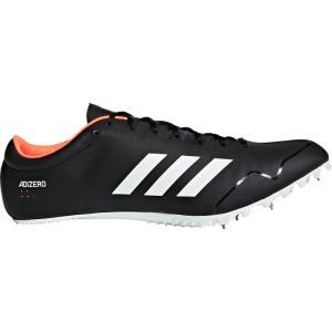 アディダス メンズ シューズ・靴 陸上 adizero Prime SP Track and Field Shoes Black/White fermart-shoes