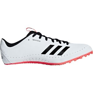 アディダス adidas メンズ シューズ・靴 陸上 Sprintstar Track and Field Shoes White/Red|fermart-shoes