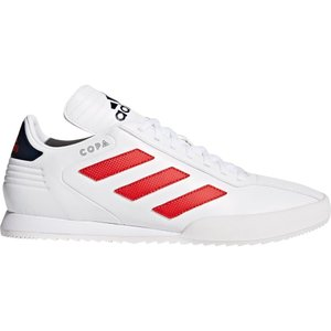 アディダス メンズ シューズ・靴 サッカー adidas Copa Super Soccer Shoes White/Red|fermart-shoes