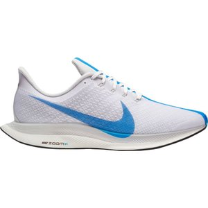 ナイキ Nike メンズ シューズ・靴 ランニング・ウォーキング Air Zoom Pegasus 35 Turbo Running Shoes White/Blue|fermart-shoes