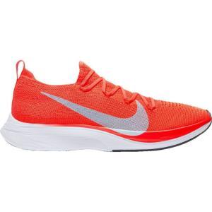 ナイキ Nike メンズ シューズ・靴 ランニング・ウォーキング VaporFly 4% Flyknit Running Shoes Bright Crimson/Ice Blue|fermart-shoes