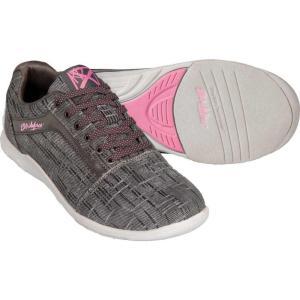 ストライクフォース Strikeforce レディース シューズ・靴 ボウリング Nova Lite Bowling Shoes Ash/Hot Pink fermart-shoes