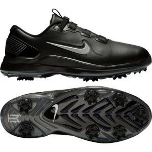 ナイキ Nike メンズ シューズ・靴 ゴルフ TW71 FastFit Golf Shoes Black/Silver fermart-shoes
