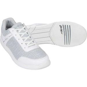 ストライクフォース Strikeforce メンズ シューズ・靴 ボウリング Flyer Mesh Bowling Shoes White/Grey fermart-shoes