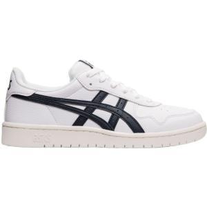 アシックス ASICS レディース シューズ・靴 japan s shoes White/Black|fermart-shoes