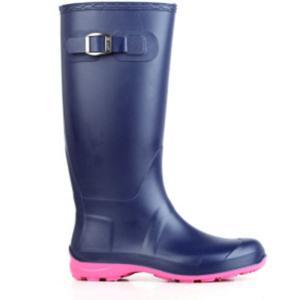 15da5c6a0be42b カミック Kamik レディース レインシューズ・長靴 シューズ・靴 Olivia Rain Boots Navy
