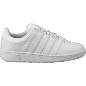 ケースイス K-Swiss メンズ スニーカー シューズ・靴 Classic VN Shoes White/White|fermart-shoes