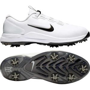 ナイキ Nike メンズ ゴルフ シューズ・靴 TW71 FastFit Golf Shoes White/Black fermart-shoes