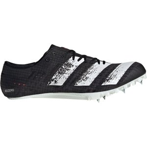 アディダス adidas メンズ 陸上 スパイク シューズ・靴 adizero Finesse Track and Field Cleats Black/White|fermart-shoes