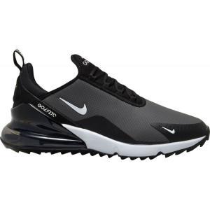 ナイキ Nike メンズ ゴルフ エアマックス 270 シューズ・靴 Air Max 270 G Golf Shoes Black/White|fermart-shoes