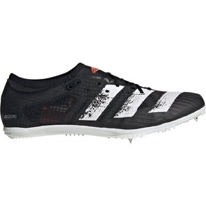 アディダス adidas メンズ 陸上 スパイク シューズ・靴 adizero Ambition Track and Field Cleats Black/White|fermart-shoes