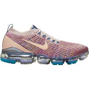 ナイキ Nike レディース スニーカー シューズ・靴 Air VaporMax Flyknit 3 Shoes Mauve/Navy/Violet|fermart-shoes