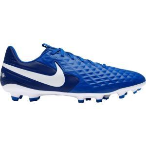 ナイキ Nike メンズ サッカー スパイク シューズ・靴 Tiempo Legend 8 Academy FG Soccer Cleats Blue/White|fermart-shoes