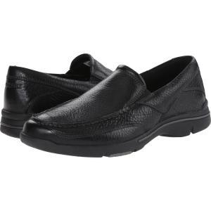 ロックポート メンズ 革靴・ビジネスシューズ シューズ・靴 Eberdon Black|fermart-shoes