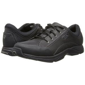 ロックポート メンズ スニーカー シューズ・靴 Chranson Black|fermart-shoes