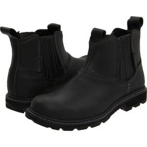 スケッチャーズ SKECHERS メンズ ブーツ シューズ・靴 Blaine - Orsen Black fermart-shoes