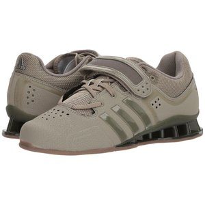 アディダス adidas メンズ シューズ・靴 adipower Weightlift Trace Cargo/Trace Cargo/Gum 5|fermart-shoes