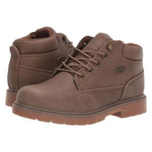 ラグズ Lugz レディース ブーツ シューズ・靴 Shifter Brown/Gum|fermart-shoes