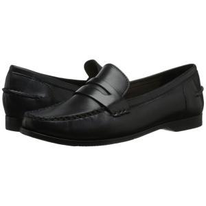コールハーン Cole Haan レディース ローファー・オックスフォード シューズ・靴 Pinch Grand Penny Black fermart-shoes