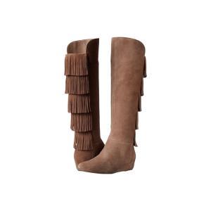 アイソラ Isola レディース ブーツ シューズ・靴 Tavora Havana Brown Alaska Suede|fermart-shoes
