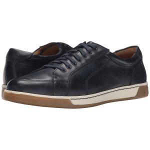 コールハーン メンズ スニーカー シューズ・靴 Vartan Sport Oxford Blazer Blue Antique fermart-shoes