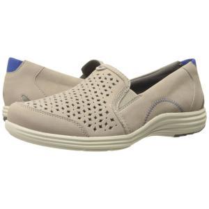 アラヴォン Aravon レディース ローファー・オックスフォード シューズ・靴 Bonnie-AR Stone|fermart-shoes