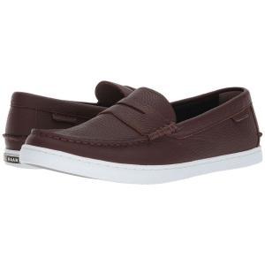 コールハーン Cole Haan メンズ ローファー シューズ・靴 Nantucket Loafer Espresso Bean|fermart-shoes