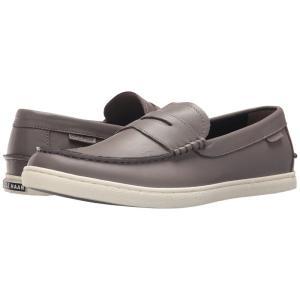 コールハーン メンズ ローファー シューズ・靴 Nantucket Loafer Stormcloud Leather fermart-shoes