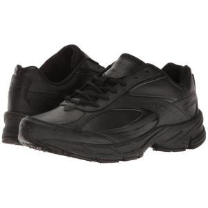 ライカ レディース スニーカー シューズ・靴 Comfort Walk Black/Black|fermart-shoes