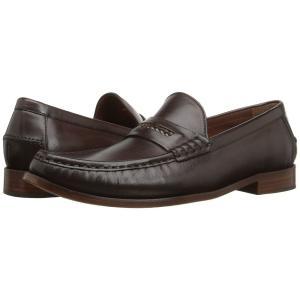 コールハーン Cole Haan メンズ ローファー シューズ・靴 Pinch Gotham Penny Loafer Chestnut|fermart-shoes
