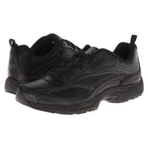 ライカ Ryka レディース スニーカー シューズ・靴 Intent XT 2 SR Black/Chrome Silver 1|fermart-shoes