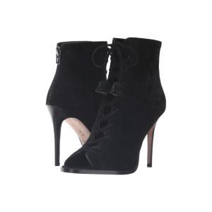 コーチ レディース ブーツ シューズ・靴 Lena Black|fermart-shoes