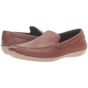 コールハーン メンズ ローファー シューズ・靴 Motogrand Roadtrip Venetian Woodbury|fermart-shoes