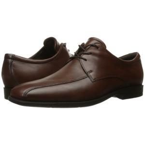 エコー メンズ 革靴・ビジネスシューズ シューズ・靴 Edinburgh Modern Tie Mink fermart-shoes
