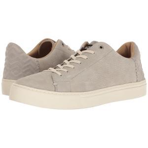 トムズ メンズ スニーカー シューズ・靴 Lenox Sneaker Drizzle Grey Nubuck|fermart-shoes