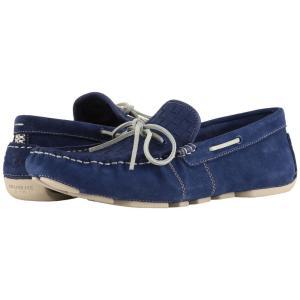 アグ メンズ ローファー シューズ・靴 Everton Rivera Emboss Marino fermart-shoes