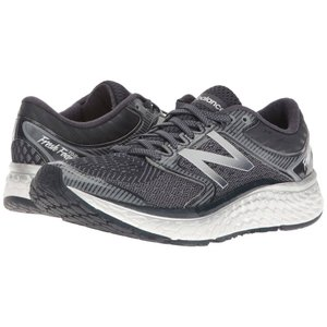 ニューバランス レディース スニーカー シューズ・靴 Fresh Foam 1080v7 Thunder/White fermart-shoes