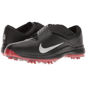 ナイキ メンズ スニーカー シューズ・靴 Tiger Woods TW '17 Black/Met Silver/University Red fermart-shoes