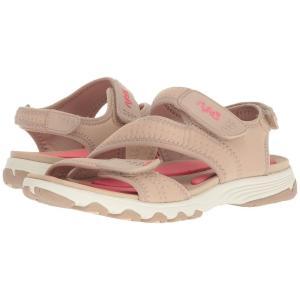 ライカ Ryka レディース サンダル・ミュール シューズ・靴 Dominica Tan/Coral|fermart-shoes