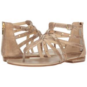 アイソラ レディース サンダル・ミュール シューズ・靴 Melara Gold Calgari|fermart-shoes