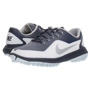 ナイキ Nike Golf メンズ シューズ・靴 ゴルフ Lunar Control Vapor 2 Thunder Blue/Reflective Silver/White/Pure Platinum fermart-shoes