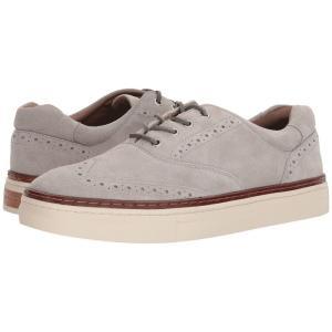 ハッシュパピー Hush Puppies メンズ スニーカー シューズ・靴 Fielding Arrowood Cool Grey Suede|fermart-shoes