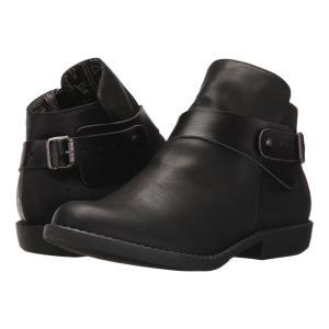 ブローフィッシュ Blowfish レディース ブーツ シューズ・靴 Adah Black Lonestar/Dyecut PU|fermart-shoes