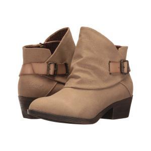 ブローフィッシュ Blowfish レディース ブーツ シューズ・靴 Sill Sand Saddle Rock/Dyecut PU|fermart-shoes