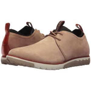 ハッシュパピー Hush Puppies メンズ 革靴・ビジネスシューズ シューズ・靴 Performance Expert Taupe Nubuck fermart-shoes